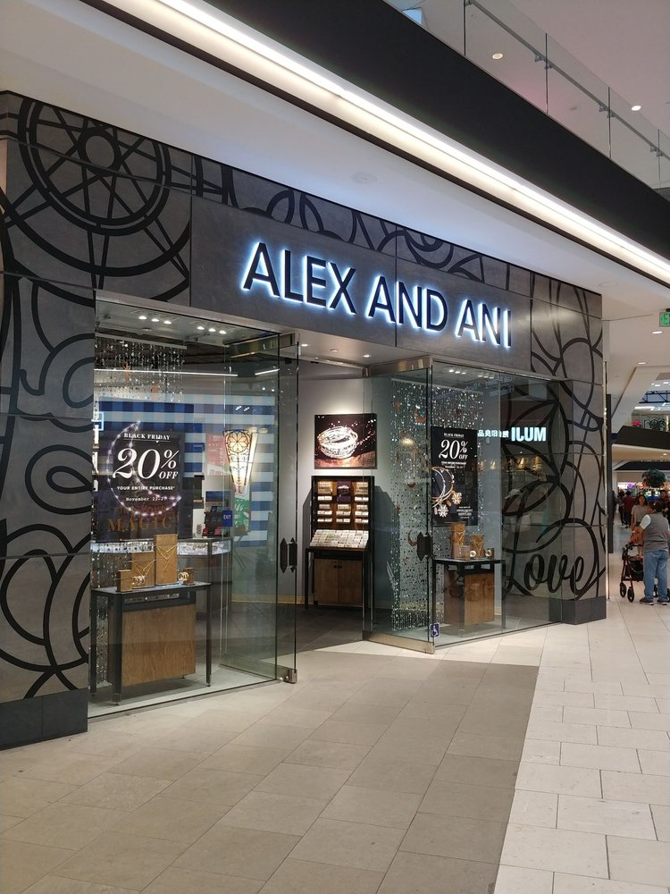 Alex and Ani: 400 S Baldwin Ave, Arcadia, CA
