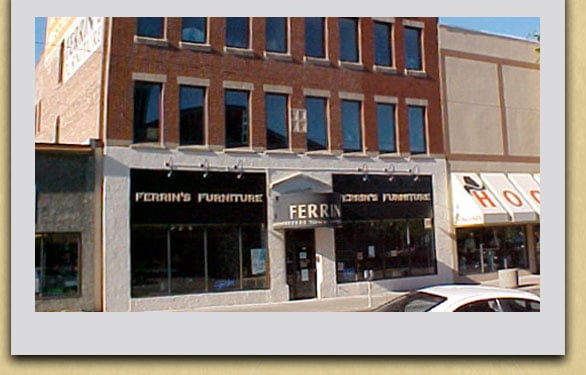 Photo Of Ferrinu0027s Furniture   Great Falls, MT, United States. 5 Floors Of