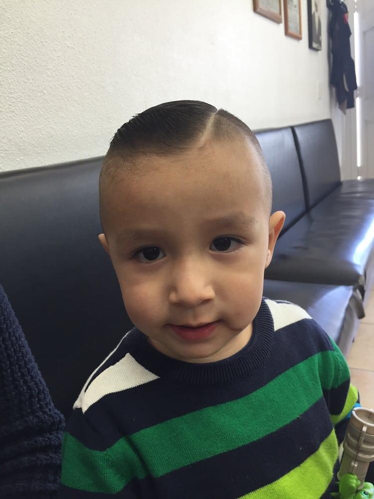 Cheap Haircuts San Diego