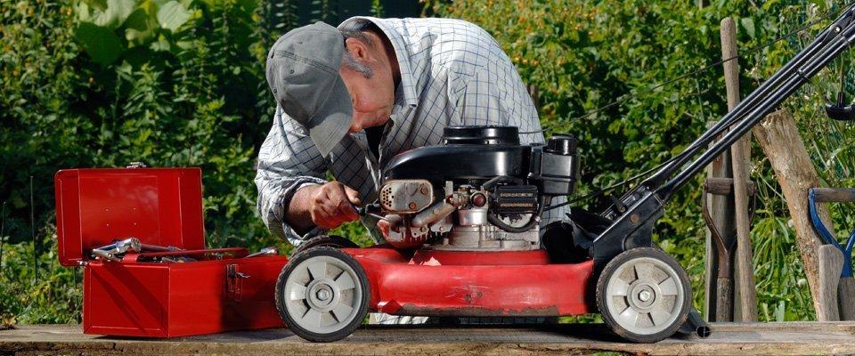 Buckeye Mower Repair: 5272 Township Road 179, Cardington, OH