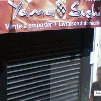 yama sushi 14 avis fast food 9 rue d 39 italie aix en provence restaurant avis num ro. Black Bedroom Furniture Sets. Home Design Ideas