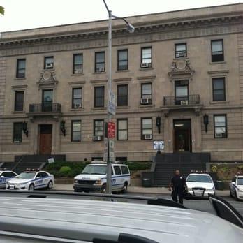 Precinct Staten Island Ny Phone Number
