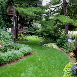 Photos for taylor made landscape design yelp for Landscape design chicago