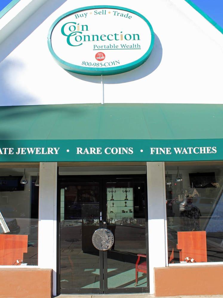 Coin Connection - 12 Photos & 78 Reviews - Watches - 12301