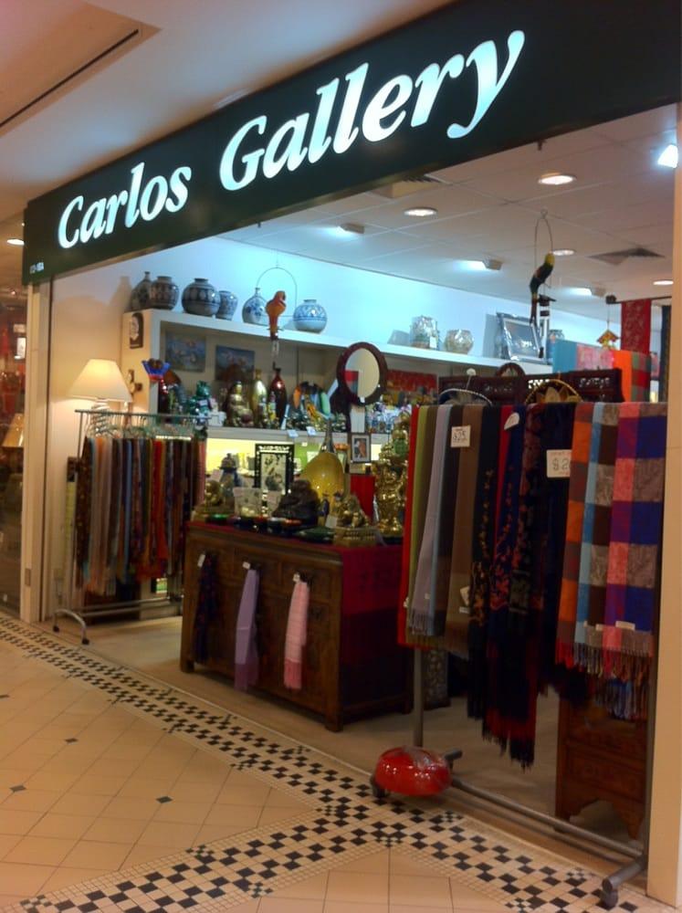 Carlos Gallery