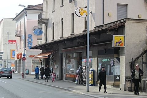 ESL - Soggiorni linguistici - Sprachschule - Via della Posta 6 ...