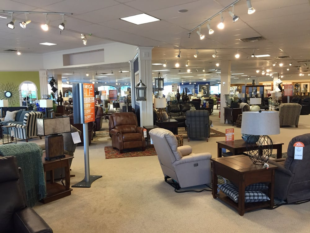 La Z Boy Furniture Galleries CLOSED 15 s