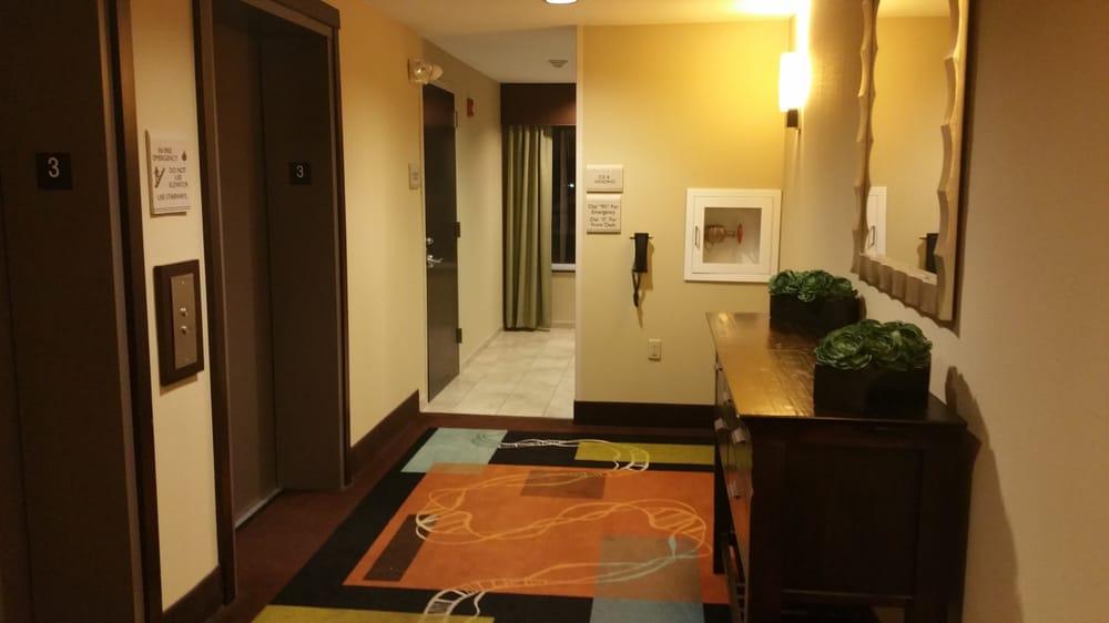 Hilton Garden Inn 18 Fotos Y 31 Rese As Hoteles 5200 Natorp Blvd Mason Oh Estados
