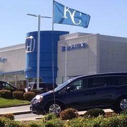 Photo Of Honda Of Tiffany Springs   Kansas City, MO, United States