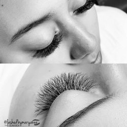 Lashed By Maryanne - (New) 505 Photos - Eyebrow Services