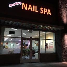 Sparkling Nail Spa Stroudsburg