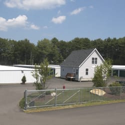Exceptionnel Photo Of Route 1 Self Storage   North Hampton, NH, United States. Our
