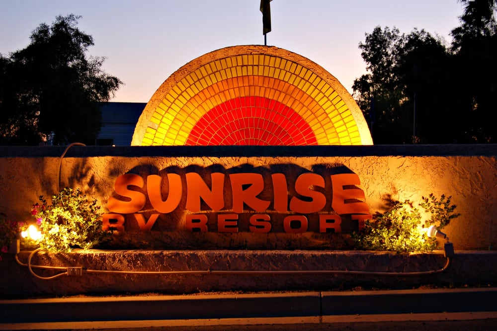 Welcome To Sunrise Yelp