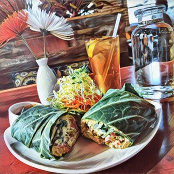 Vegetarian Restaurants Charlotte Nc Best