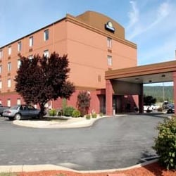 Photo Of Days Inn By Wyndham Lebanon Fort Indiantown Gap Jonestown Pa