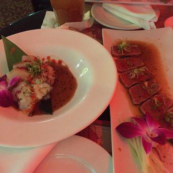 photo of gourmet garden swampscott ma united states octopus salad - Gourmet Garden Swampscott