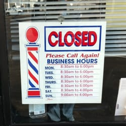 Barber Shop Hours : Park Boulevard Barber Shop - Barbers - North Park - San Diego, CA ...