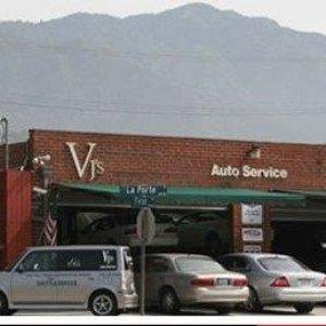 Vjs Auto Sales >> Vj S Auto Service 56 Reviews Auto Repair 400 N 1st Ave