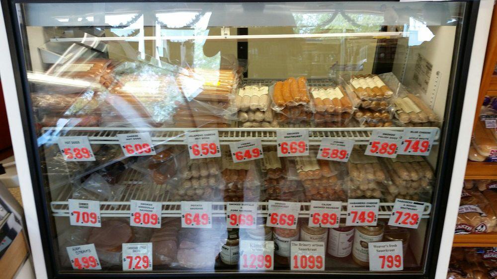 Plath's Meats: 2200 E Mitchell Rd, Petoskey, MI