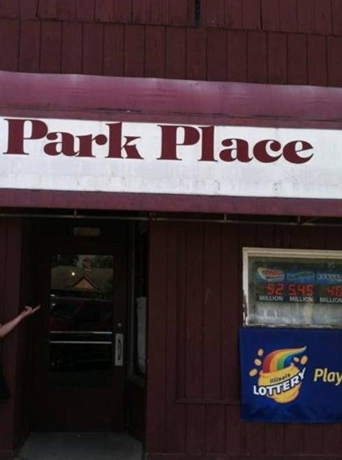 Park Place Pub & Grill: 116 Chestnut, Wenona, IL