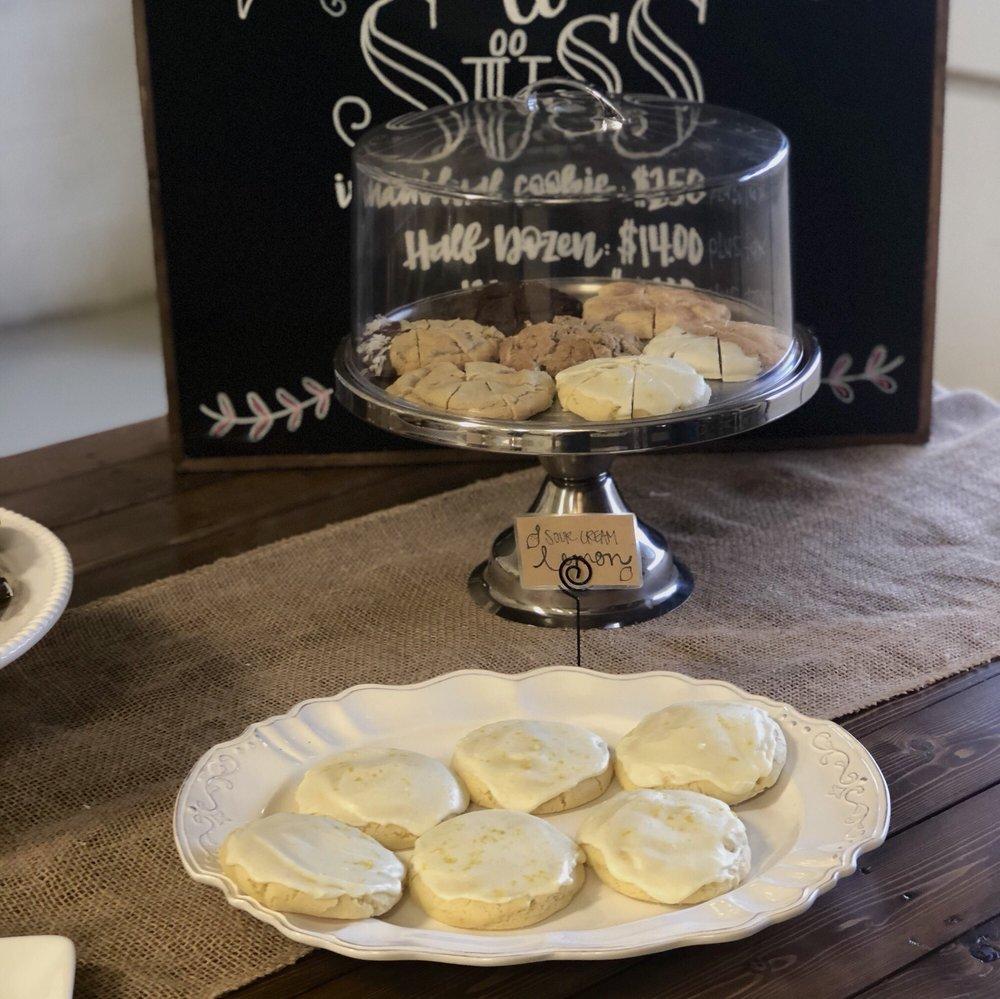 Süss Cookie Company: 275 S Center St, Midway, UT