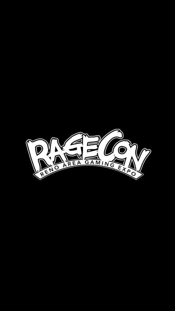 RageCon V