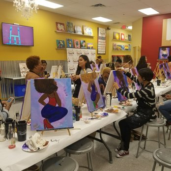 Painting with a twist 26 photos paint sip 11019 for Painting with a twist san diego