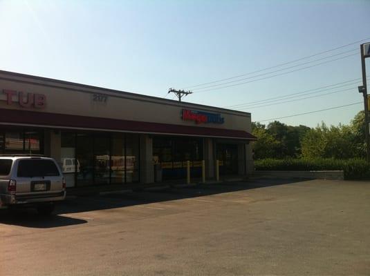 Kentec Mega Tools - Hardware Stores - 2177 Nolensville Pike