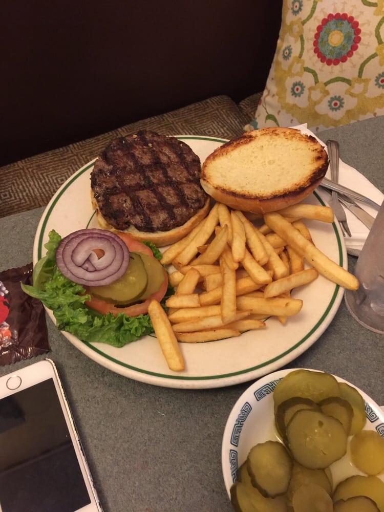 Hamburger Haven Restaurants San Francisco Ca
