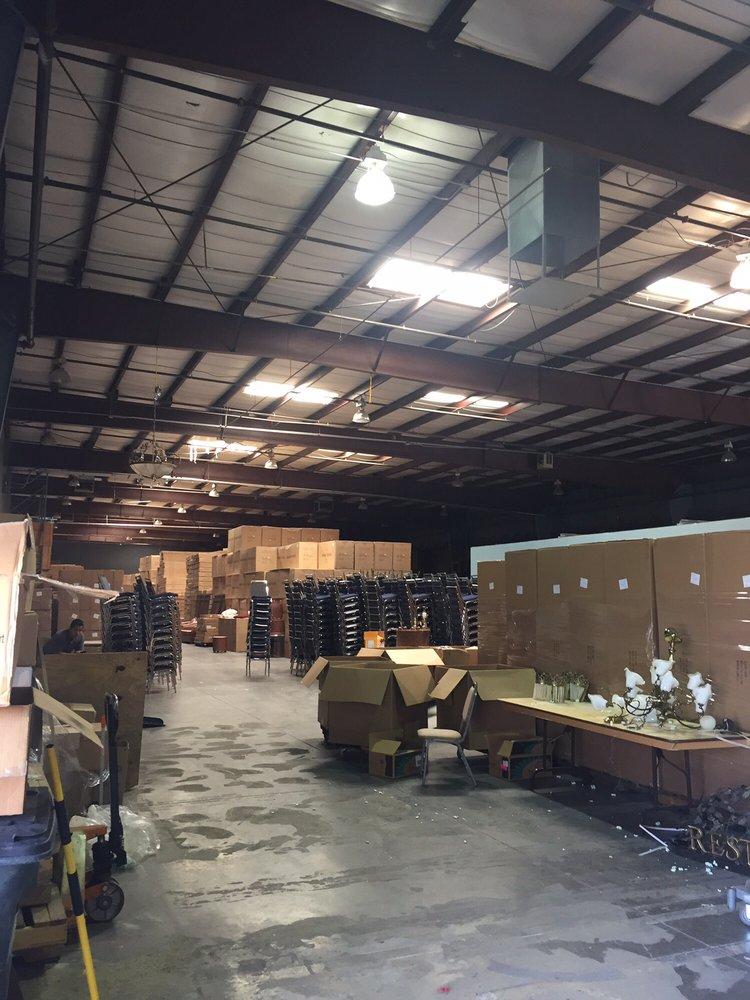 Hotel Restaurant Furniture Liquidators Movers 3585 W