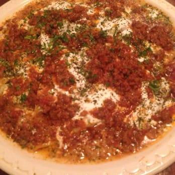 Faryab Restaurant Menu
