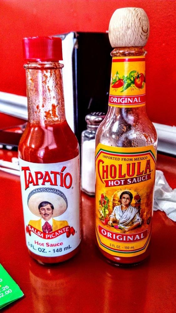 El Cabrito Mexican Grill: 1407 Forest Dr, Annapolis, MD
