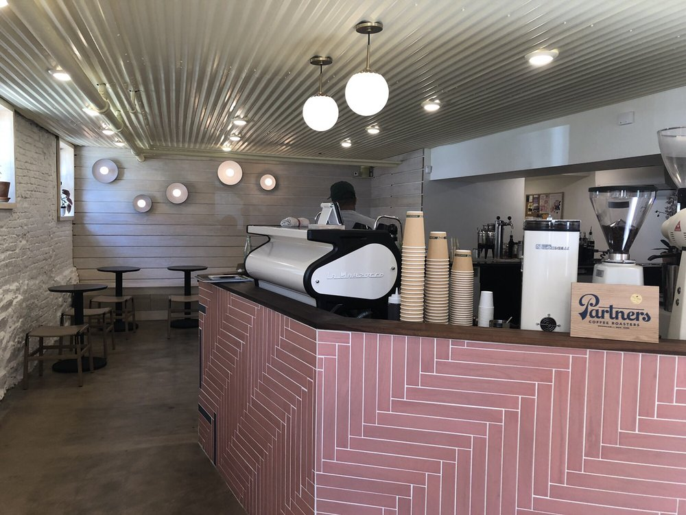 Sophomore Coffee: 2223 Maryland Ave, Baltimore, MD