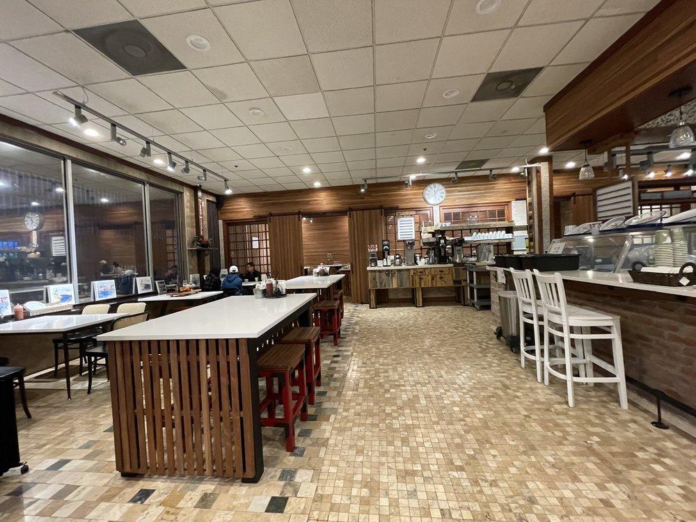 Oystra Seafood Kitchen: 2863 Peachtree Industrial Blvd, Duluth, GA