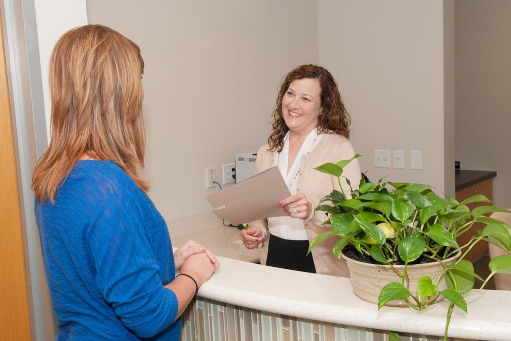 Photos For Abbott Northwestern Westhealth Yelp