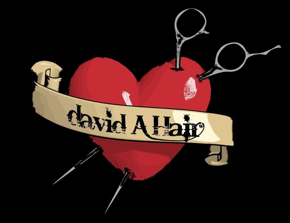 david A. hair: 24300 Chagrin Blvd, Beachwood, OH