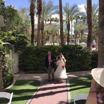 Photo Of Weddings At Flamingo Las Vegas Nv United States