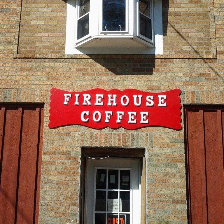 firehouse coffee