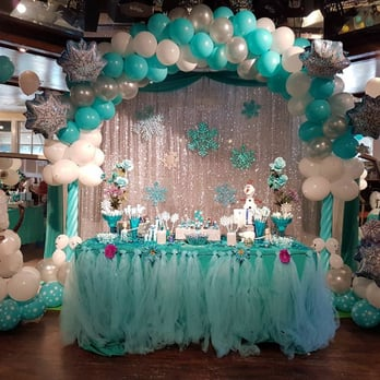 Mirtha S Balloon Events Balloon Services 4719 Quail Lakes Dr