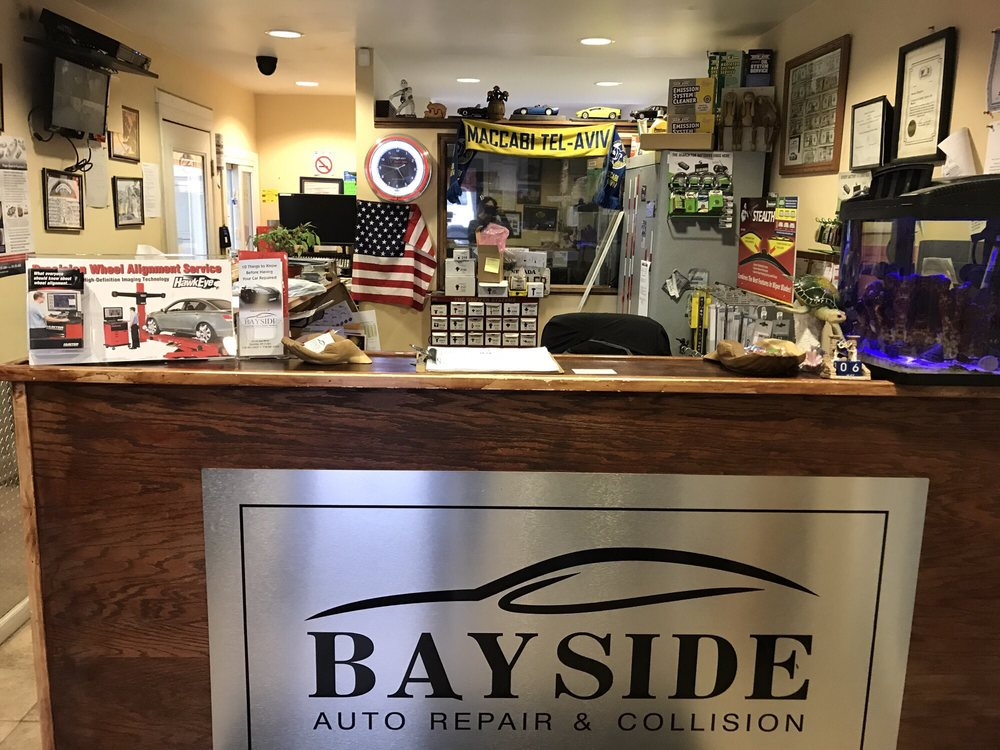 Bayside Auto Repair Body Works 21 Photos 52 Reviews S 34 48 Bell Blvd Ny Phone Number Last Updated December 14