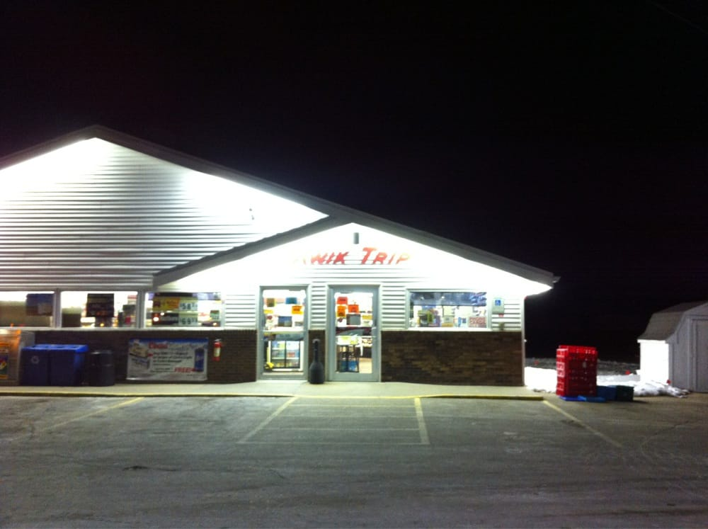 Kwik Trip Stores: 3123 S US Hwy 51, Janesville, WI
