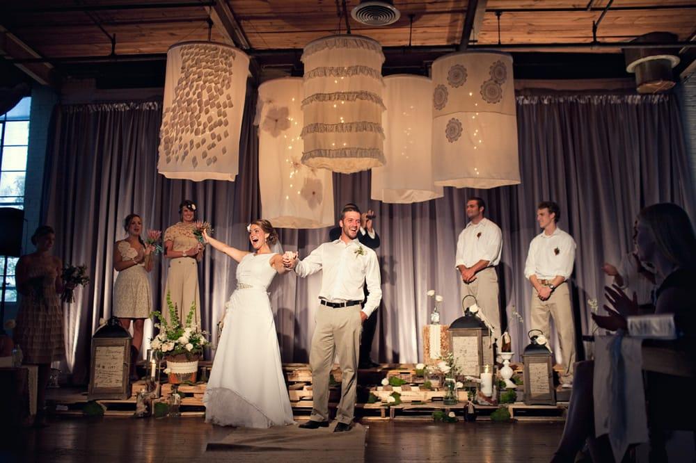 The Not Wedding