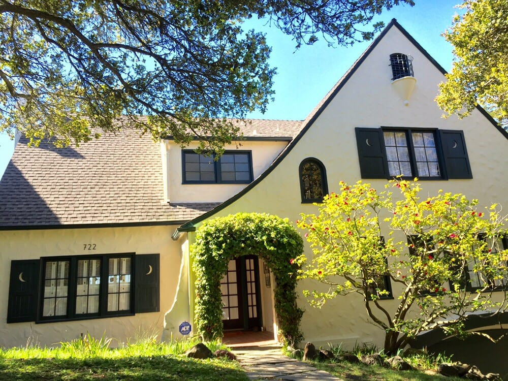 Larry Ackley Professional Painting: 1079 Keith Ave, Berkeley, CA