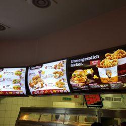 Kfc 11 Reviews Fast Food Robert Schumann Str 1 Viernheim