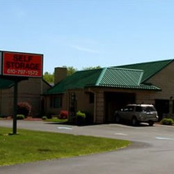 Photo Of East Penn Self Storage Center Valley Pa United