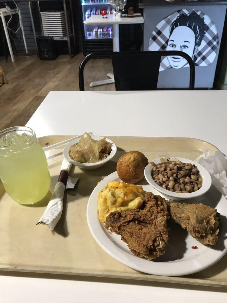 Mama E's Soul Food