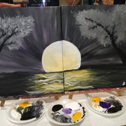Do it yourself crafts 49 photos art classes 1909 oxmoor rd painting with a twist solutioingenieria Gallery