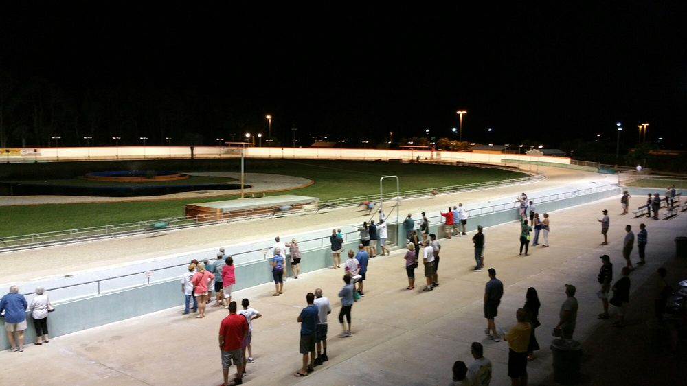 Photo of Naples Fort Myers Greyhound Racing & Poker: Bonita Springs, FL