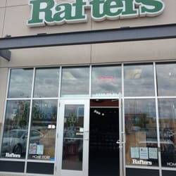 photo of rafters home store edmonton ab