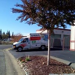 Photo Of Cameron Park Rent A Storage   Cameron Park, CA, ...